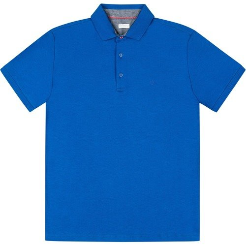 Polo Amiens Blue