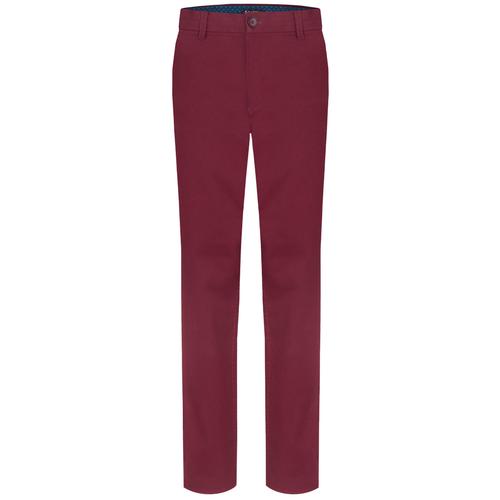 Spodnie Dario Red