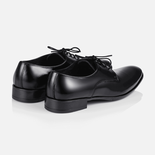 Buty dziecięce 367 Black