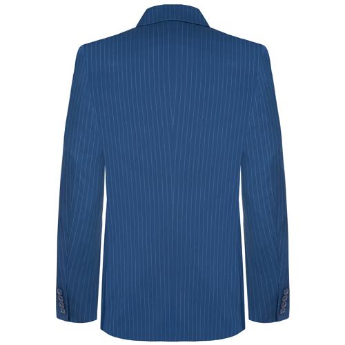 Garnitur Spitz Stripes Blue