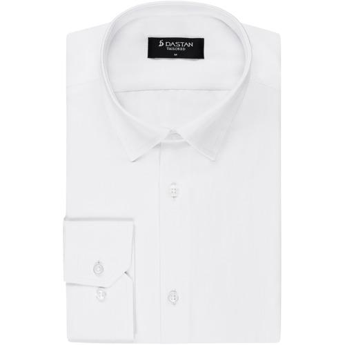 Koszula Tailored Oxford White