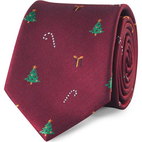 Krawat Christmas Gift