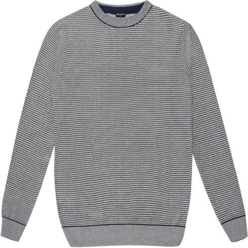 Sweter Brazz Navy