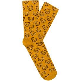 Dastan Funky Bear Yellow