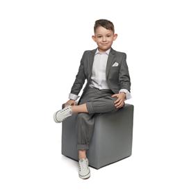 Garnitur dziecięcy Grey